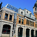 Quebec City 50 by Ron Kandt