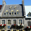 Quebec City 55 by Ron Kandt