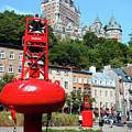 Quebec City 58 by Ron Kandt