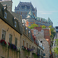 Quebec City 62 by Ron Kandt
