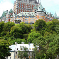 Quebec City 69 by Ron Kandt