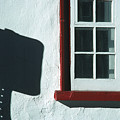 Quebec Shadow 2 by Art Ferrier