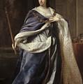 Queen Anne by Edmund Lilly