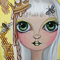 Queen Bee by Jaz Higgins