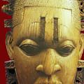 Queen Idhia by Joe Ibenegbu Azunna