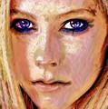 Queen Lavigne by Robert Radmore