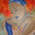 Queen by Leticia Acevedo