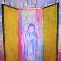 Queen Of Heaven by Mary Ellen Frazee