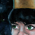 Queen Of Space by Thelma Kerry