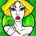Queen Of Sweets by Darya Lavinskaya