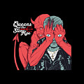 Queens Of The Stone Age by Raisya Irawan