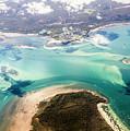 Queensland Island Bay Landscape by Jorgo Photography - Wall Art Gallery