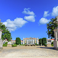Queluz Palace Sintra by Benny Marty