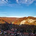 Questenberg, Suedharz by Andreas Levi