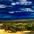 Quiet Before The Storm by Douglas Barnard