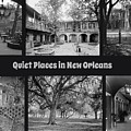 Quiet New Orleans by John Malone