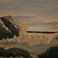 Quiet Storm by Gigi Desmond