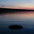 Quiet Tide by Jeff Kantorowski