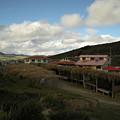 Quilatoa Village by Alisha Robertson