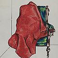 Quilt by Sebastian Simonet