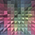 Quilt by Vickie G Buccini