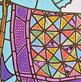 Quilts Online by Jim Harris