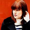 Quinn Cooper by Dorothy Binder