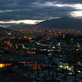 Quito Twilight by Cascade Colors
