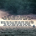 Quotes From Interstellar by Dewi Ranjang
