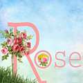 R For Rose by L Wright