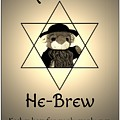 Rabbi T's He-brew by Piggy
