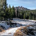 Rabbit Ears Pass by Jim Hill