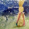 Rabbit by Gerda Smit