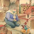 Rabbit Marcus the Great 03 by Kestutis Kasparavicius
