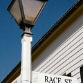 Race St Old Salem by Bob Pardue