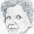Rachel Carson by John Wilson