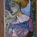 Rachel In Reverse by Mykul Anjelo
