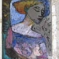 Rachel by Mykul Anjelo