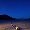 Racing Before Sunrise by David Andersen