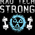 Rad Tech Strong Radiology Workout by Scott Jay