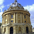 Radcliffe Camera by Tony Murtagh
