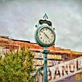 Radford Virginia - Time For A Visit by Kerri Farley