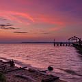 Radiant Sky by Alexander Butler