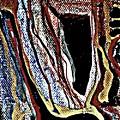 Radical Abstract-19 by Katerina Stamatelos
