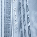 Radio City Cool Toned by Dan Sproul