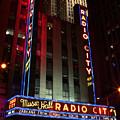 Radio City Music Hall Cirque Du Soleil Zarkana by Lee Dos Santos