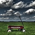 Radio Flyer by Jane Linders