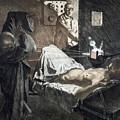 Radiologist, C1930 by Granger