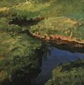 Raduga1 1908 Konstantin Andreevich 1869-1939 Somov by Eloisa Mannion