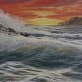 Raging Surf by Dj Khamis